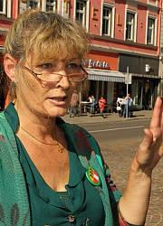 Birgit Niederl