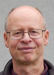 Dr. Herhard Hovorka