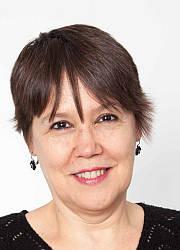 Linda Sepulveda