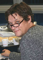 Martin Panholzer