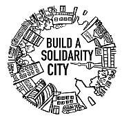 Philip Taucher, build a solidarity city