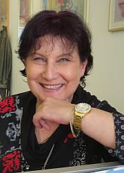 Ulrike S. Held