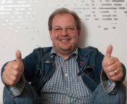 Gottfried Wolfgang Sommer