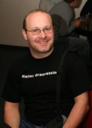 Walter Braunsteiner